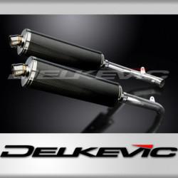Delkevic układy wydechowe 1403