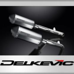 Delkevic układy wydechowe 1405