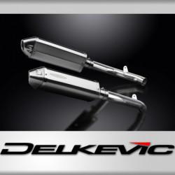 Delkevic układy wydechowe 1406