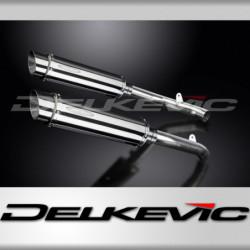 Delkevic układy wydechowe 1408