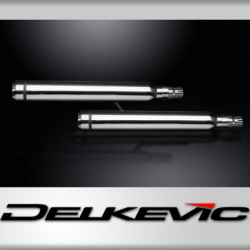 Delkevic układy wydechowe 1409