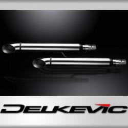 Delkevic układy wydechowe 1413
