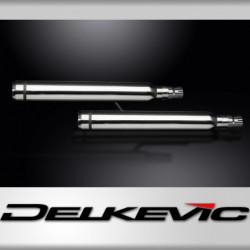 Delkevic układy wydechowe 1415