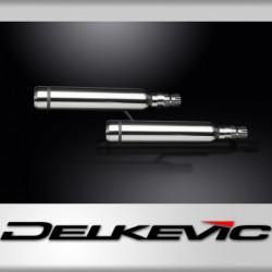 Delkevic układy wydechowe 1416