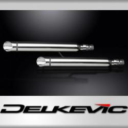 Delkevic układy wydechowe 1417