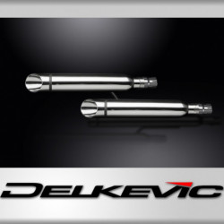 Delkevic układy wydechowe 1418