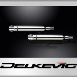 Delkevic układy wydechowe 1424