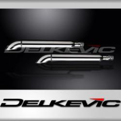 Delkevic układy wydechowe 1431