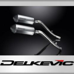 Delkevic układy wydechowe 1441