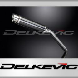Delkevic układy wydechowe 1480