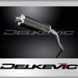 Delkevic układy wydechowe 1500