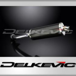 Układy Delkevic do BMW 255