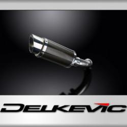 Wydechy motocyklowe Delkevic 1