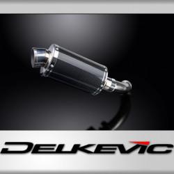 Wydechy motocyklowe Delkevic 3