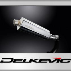 Wydechy motocyklowe Delkevic 4