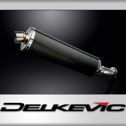 Wydechy motocyklowe Delkevic 7