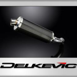 Wydechy motocyklowe Delkevic 8
