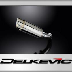 Wydechy motocyklowe Delkevic 15