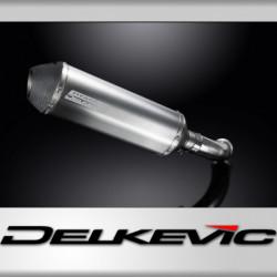 Wydechy motocyklowe Delkevic 18