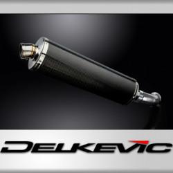 Wydechy motocyklowe Delkevic 20