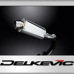 Wydechy motocyklowe Delkevic 23