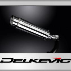 Wydechy motocyklowe Delkevic 25