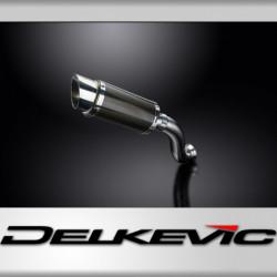 Wydechy motocyklowe Delkevic 26