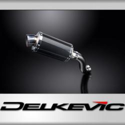 Wydechy motocyklowe Delkevic 28