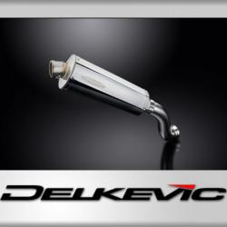 Wydechy motocyklowe Delkevic 29
