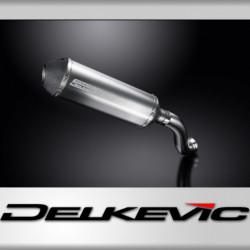 Wydechy motocyklowe Delkevic 30