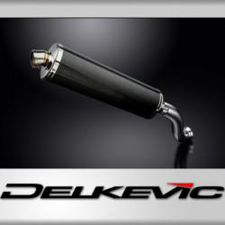 Wydechy motocyklowe Delkevic 32