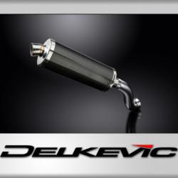 Wydechy motocyklowe Delkevic 33