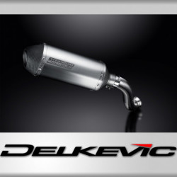 Wydechy motocyklowe Delkevic 34
