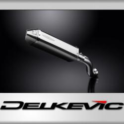 Wydechy motocyklowe Delkevic 35