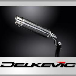 Wydechy motocyklowe Delkevic 37