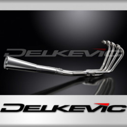 Delkevic 160