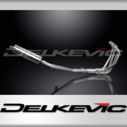 Delkevic 165