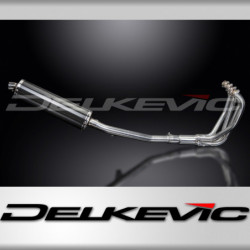 Delkevic 167