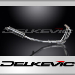 Delkevic 168