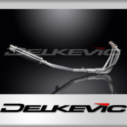 Delkevic 220