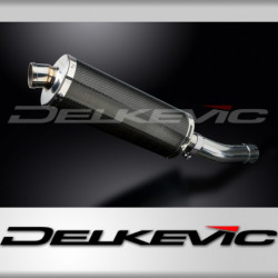 Delkevic 270