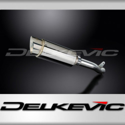 Delkevic 302