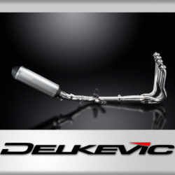 Delkevic 495
