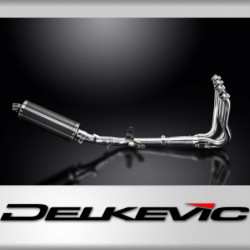 Delkevic 498