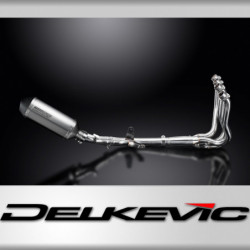 Delkevic 499
