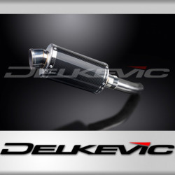 Delkevic 520