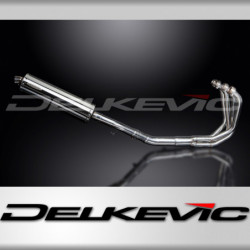 Delkevic 535