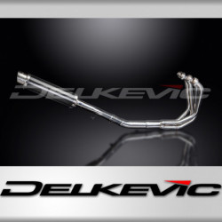 Delkevic 540