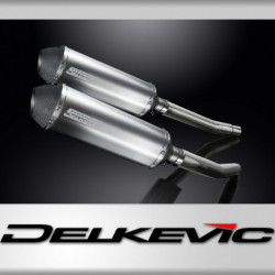 Delkevic 610