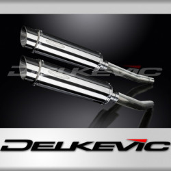 Delkevic 620
